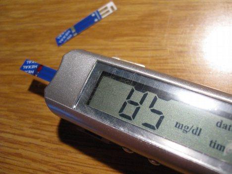 Как сбавить уровень сахара в крови