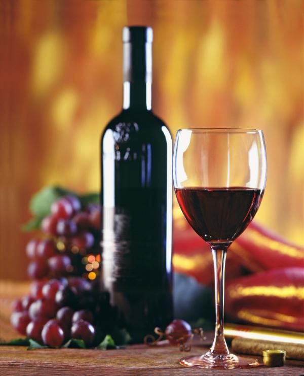 алкоголь снижает холестерин