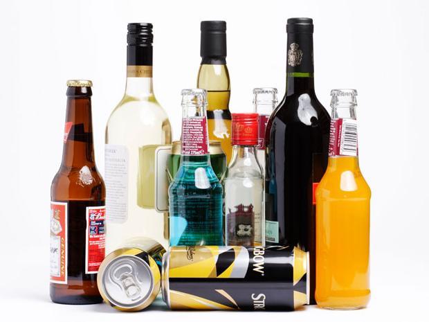 алкоголь и диабет