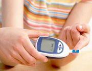 детский сахарный  диабет