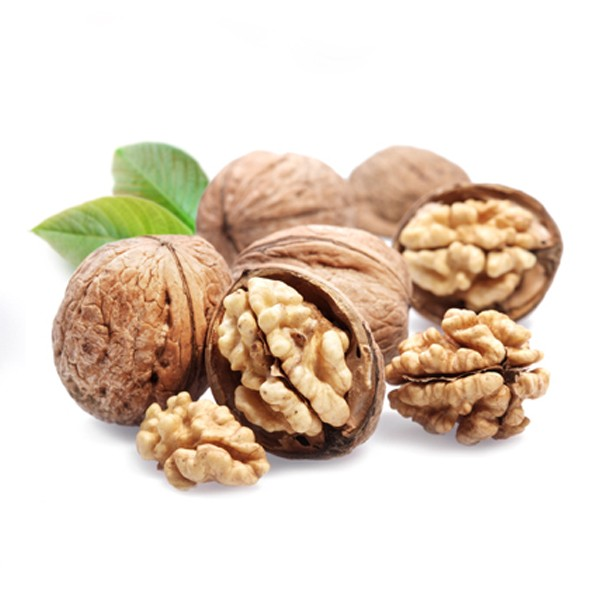 Польза грецкого ореха при сахарном диабете (диабетикам) 1 и 2 типа