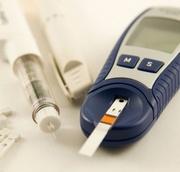 инсулинозависимый сахарный диабет
