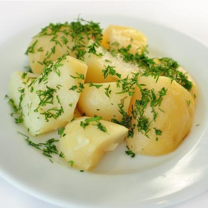картофель при повышенном холестерине