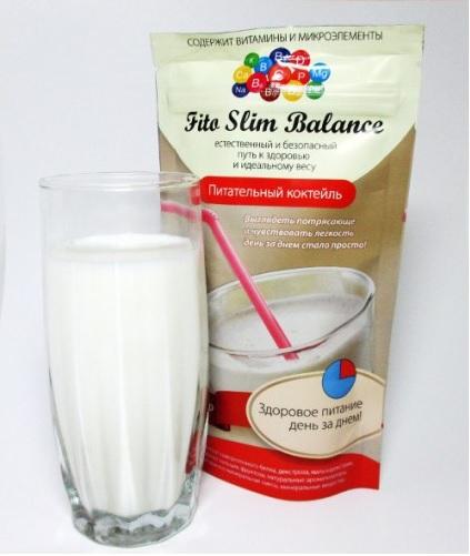 Коктейль Fito Slim Balance