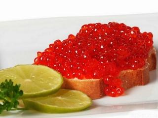 красная икра при сахарном диабете