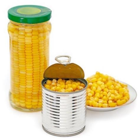 кукуруза консервированная близ сахарном диабете