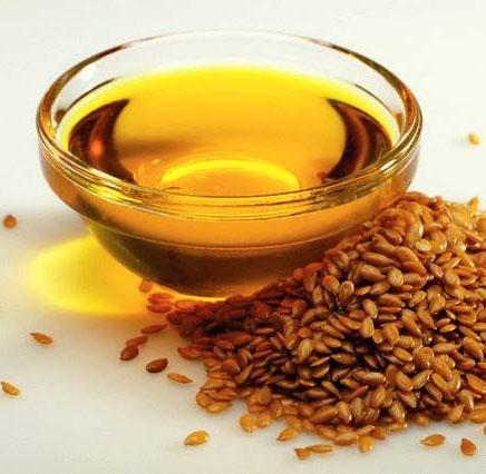 как можно принимать льняное масло при диабете 2 типа