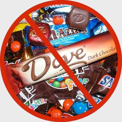 сладкое при сахарном диабете
