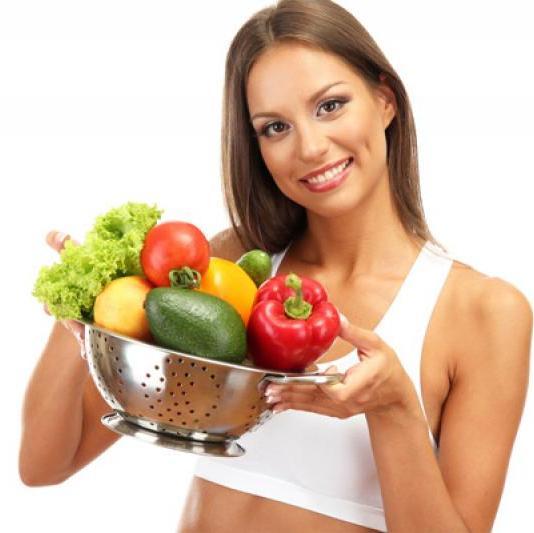 диабет и овощи