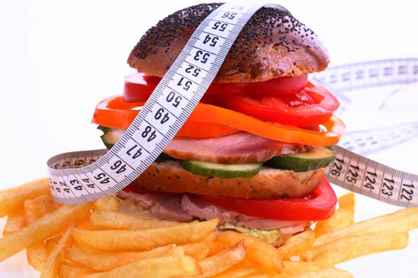 питание для уменьшения холестерина в крови