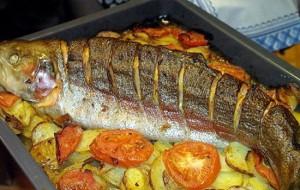 можно ли диабетикам рыбу
