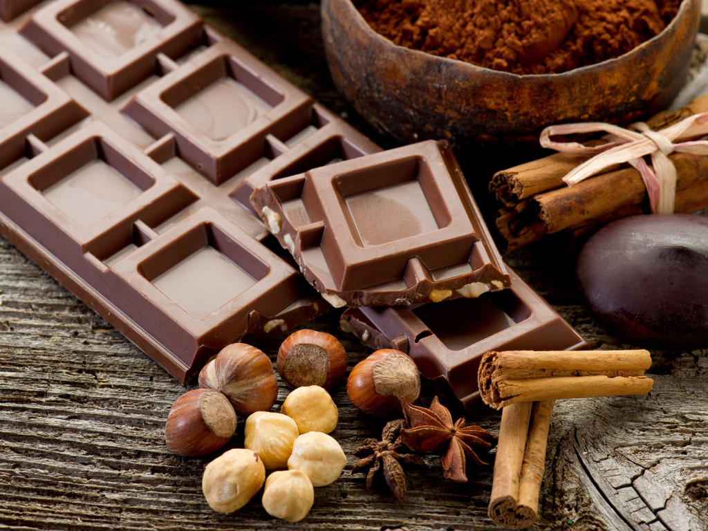 горький шоколад при повышенном холестерине