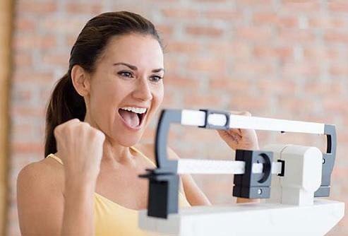 как похудеть без диет и таблеток