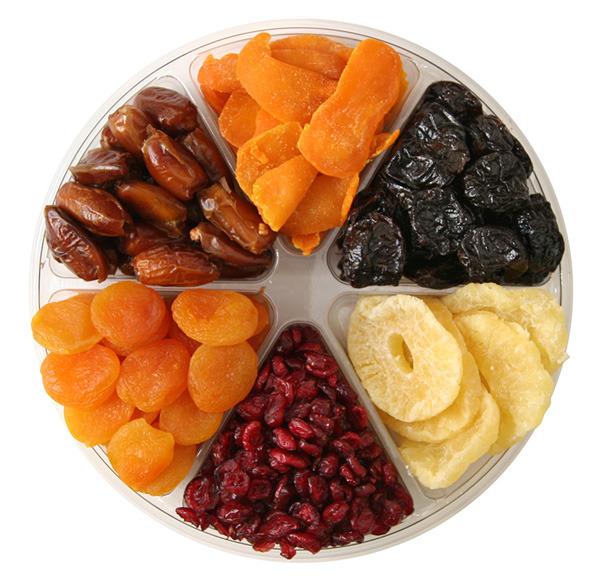 какие плоды около диабете