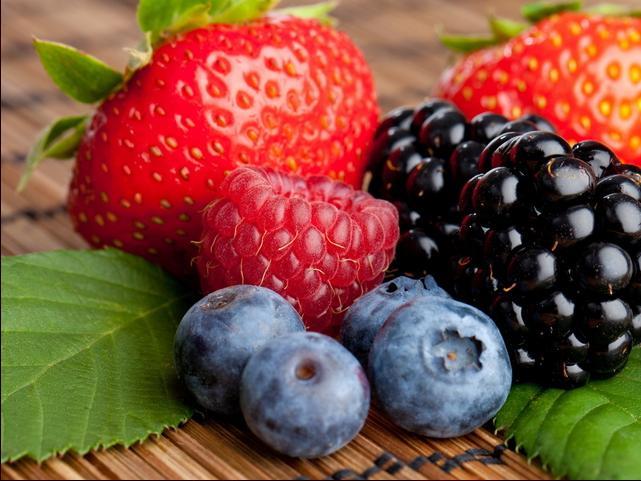 ягоды рядом диабете 0 типа