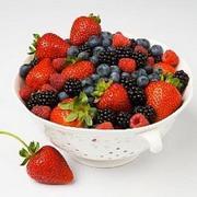 какие ягоды не грех около диабете