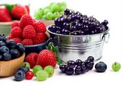 ягоды рядом диабете